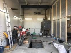 Боксы гаражные. ГСК-142, р-н Северо-восток, 120,0кв.м., электричество, подвал.