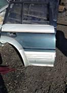 Дверь задняя правая Mitsubishi Pajero 2 / Montero