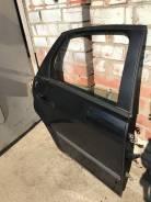 Дверь задняя правая Форд Фокус 2/Ford Focus 2 05-08