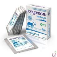 Йогуртель Bio биойогурт (5 пакетов -саше)