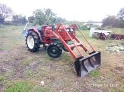 Yanmar. Продам мини трактор, 23 л.с.