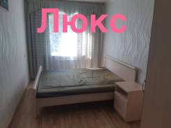 2-комнатная, проспект Народный 53. Некрасовская, агентство, 52,0кв.м. Комната