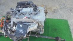 Двигатель Toyota Prius Alpha ZVW41W 2Zrfxe