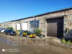 Продажа. Продам помещение 310 кв. м. под автосервис, склад, производство. Улица Бикинская 22, р-н Железнодорожный, 310,0кв.м.