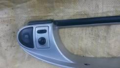 Кнопка включения обогрева стекла. Nissan Bluebird, ENU13, EU13, HNU13, HU13, PU13, SNU13, SU13, U13 CD20, GA16DS, KA24DE, SR18DE, SR20DE, SR20DET