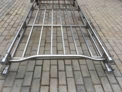 Багажник на крышу. SsangYong Istana