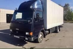 Tata 613 EX. Продаётся грузовик Тата 2012, 5 000кг., 4x2