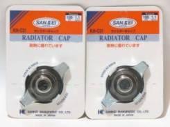 Крышка радиатора 1,1 (108kPa) маленький клапан SANKEI /KH-C31/
