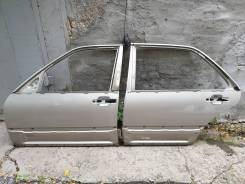 Передняя и задняя двери (левая сторона Long) Mercedes S-Class W140