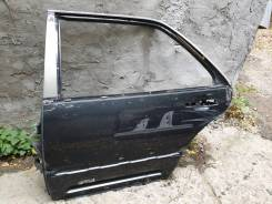 Задняя левая дверь Long Mercedes S-Class W140