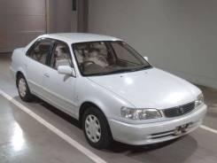Toyota Corolla. AE110