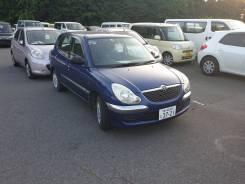 Toyota Duet. M100A