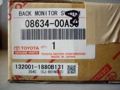 Камера автомобильная заднего вида Toyota 08634-00A50