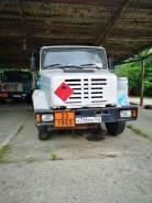 Кузполимермаш АЦТ-8-МУ. Продается ЗИЛ Грузовой- цистерна, 2008г, 10 605кг.