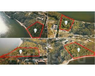 Срочная продажа земельного участка на п-ве Де Фриз. 11 100кв.м., собственность, электричество
