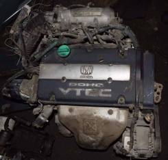 Двигатель F20B Honda