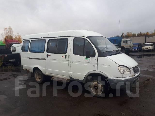 ГАЗ ГАЗель. Продается ГАЗ 322132 Газель, 13 мест