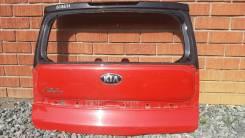 Крышка багажника Kia Soul 2 Киа Соул 2