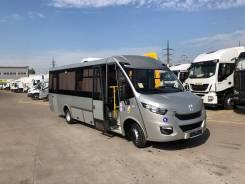 Неман 4202. Автобус туристический Неман на базе Iveco, 30 мест, В кредит, лизинг