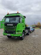 Scania G480. Продам Scania G-480 4x4, 19 000кг., 4x4