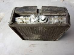 Радиатор отопителя. Nissan Sunny, N16