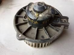 Мотор вентилятора печки. Honda Fit, GD1