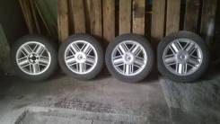 "Зимние колеса Yokohama ice Guard Spud 205/55 R16 на дисках. 6.5x16"" 4x100.00"