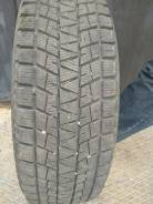 Bridgestone Blizzak DM-V1. Зимние, 30%