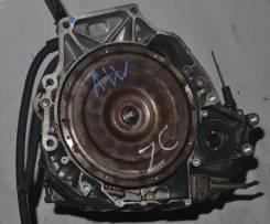 АКПП ZC Honda