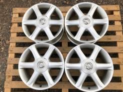 """Nissan. 7.5x17"""", 5x114.30, ET40, ЦО 67,0мм."""