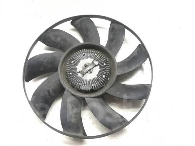 Муфта вентилятора BMW 7 series 2006 [17417505109,17417504732]