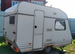 Home-Car. Продается прицеп вагон-дом HOME-CAR 322