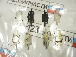 Пластины задних тормозных колодок ( КОМПЛЕКТ ) Nissan Murano TNZ51