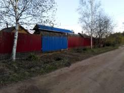 Земельный участок с постройками и прудом в с. Чернышевка, обмен на авто. 3 019кв.м., собственность, электричество, вода