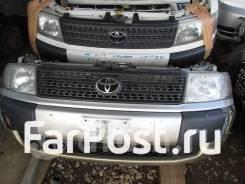 Бампер передний на Toyota Probox NCP50, NCP51, NCP52 NCP55