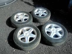 Колеса. Mazda.
