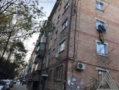 1-комнатная, улица Адмирала Кузнецова 52. 64, 71 микрорайоны, проверенное агентство, 31,0кв.м. Дом снаружи