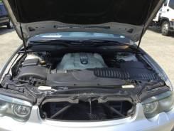 Двигатель в сборе. BMW 7-Series, E65, E66 N62B44