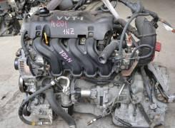 Двигатель Toyota 1NZFE Установка. C гарантией 12 месяцев.