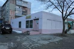 Продается помещение. Улица 30 лет Победы 5, р-н Лазовский, 290,0кв.м. Дом снаружи