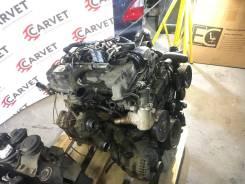 Двигатель 664951 D20DT SsangYong Actyon Sport 2.0 141 л/с Евро 4
