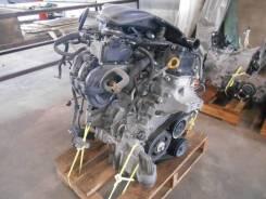Двигатель Toyota 1KRFE. Passo. Belta. Vitz Установка. Гарантия 12 месяцев.