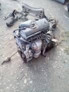 Двигатель в сборе. Nissan March, K12