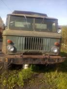 ГАЗ 66. Продается грузовик , 4x4