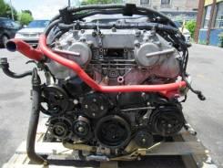 Контрактный двс Nissan VQ35DE C гарантией 12 месяцев
