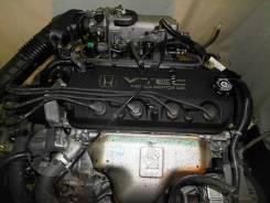 Контрактный двс Honda F18B С Гарантией до 12 месяцев кредит рассрочка
