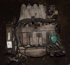 Двигатель FS Mazda