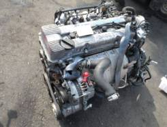 Контрактный ДВС KA24DE Nissan С Гарантией до 6 месяцев