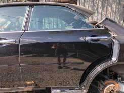 Дверь задняя левая Nissan Cedric GloriaY34 HY34 MY34 ENY34 (KH3)