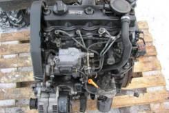 Audi A4 AHU Двс